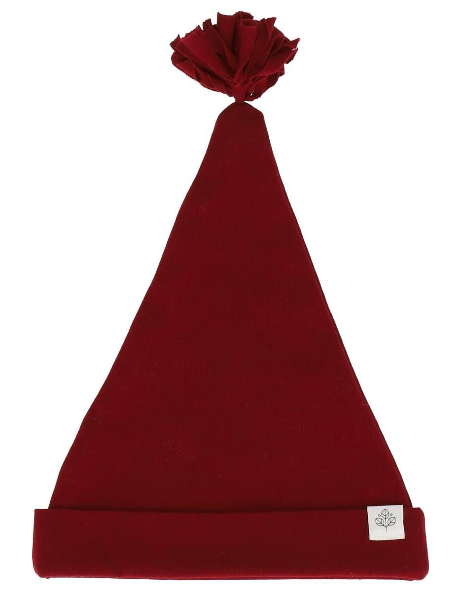 Gullkorn Design kortnisselue - dyp rød